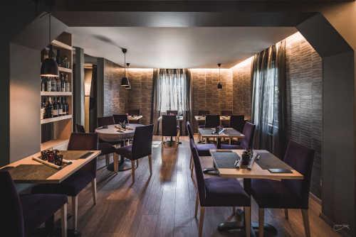 Photo restaurant intérieur 004