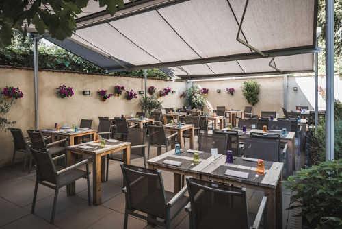 Photo restaurant intérieur 005