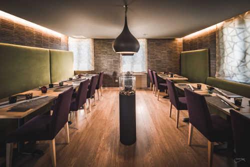 Photo restaurant intérieur 009