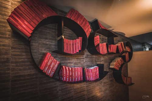 Photo restaurant intérieur 011