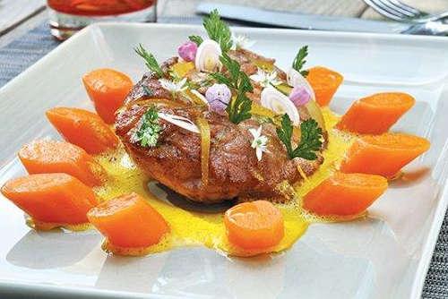 Plat restaurant Zuem Ysehuet 009